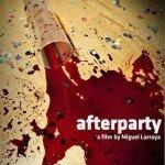 Вечеринка( Afterparty) 2013 – Розыгрыш смерти