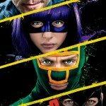 Пипец 2 –  Супер герои Любители