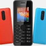 Обзор Nokia 108 Dual SIM — телефон с клавиатурой и не впечатляющей голосовой частью