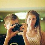 Как изменить главное фото аватарку в Инстаграм ?