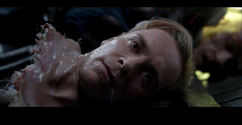 Prometheus : David