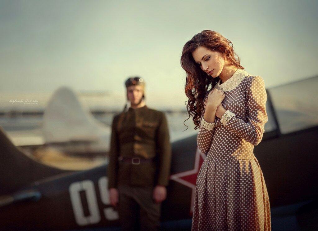 Irina Dzul Photo
