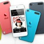 Китайский плеер играет как Apple iPod