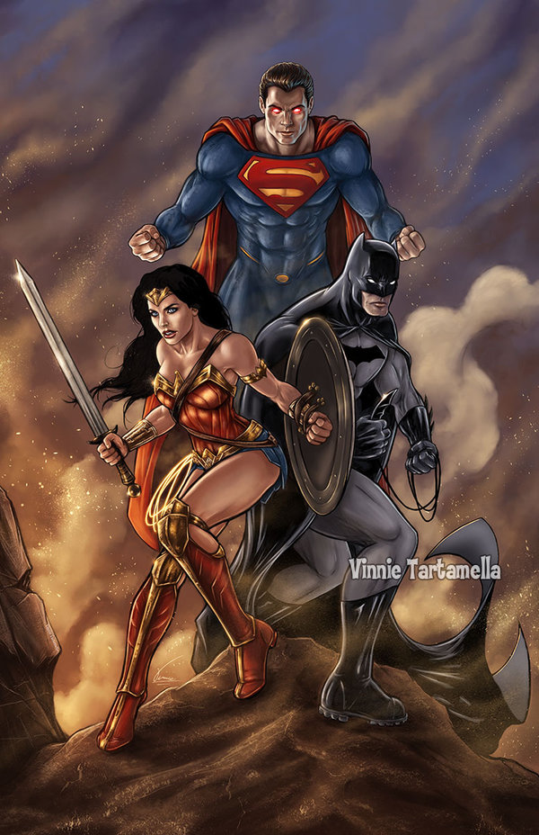 batman_superman_wonder_woman art