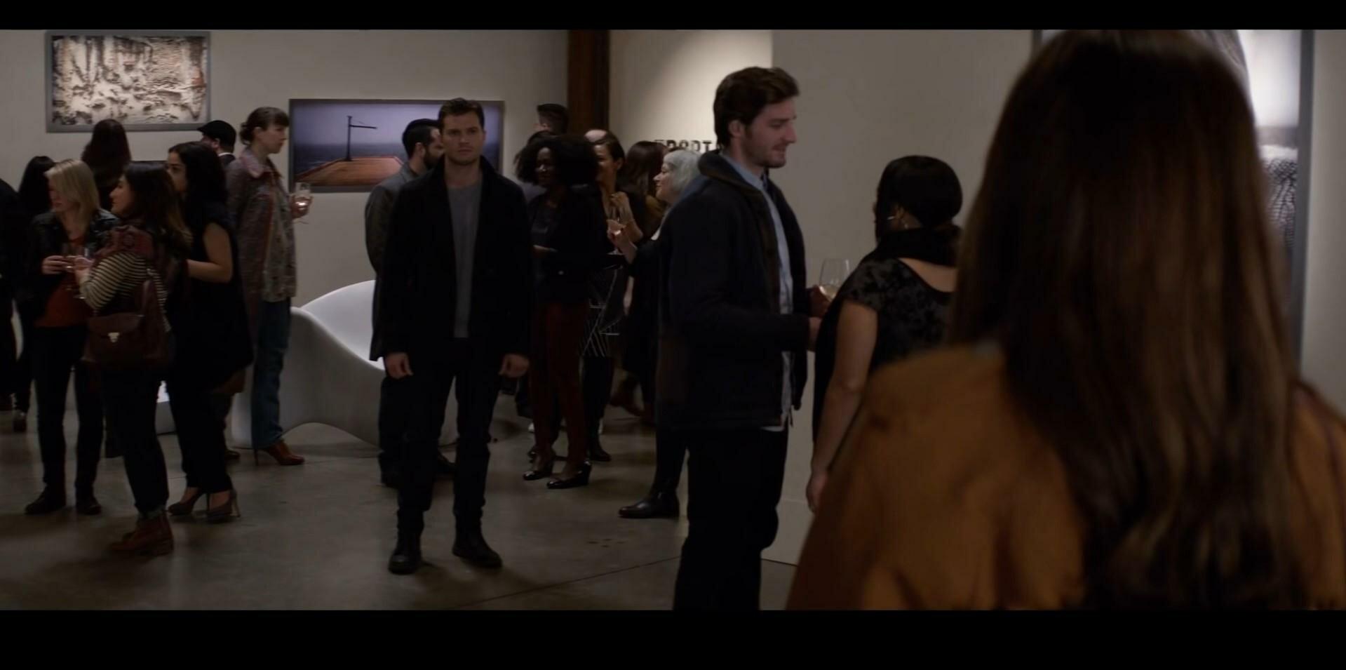 Гражданский брак (1 сезон) 6 серия