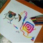 """ЗАЧЕМ НУЖНЫ Instagram's """"Stories""""?"""