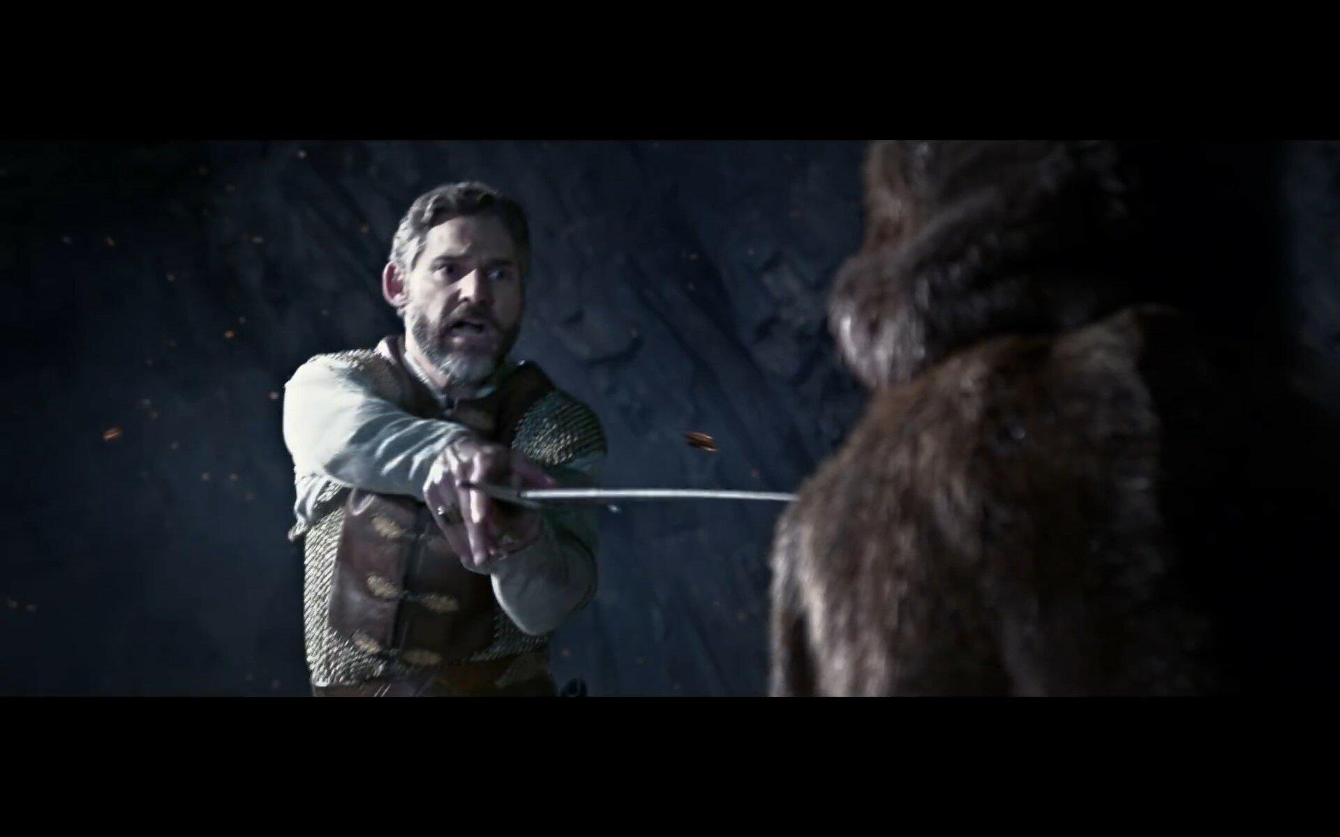 Кино онлайн бесплатно Меч короля Артура