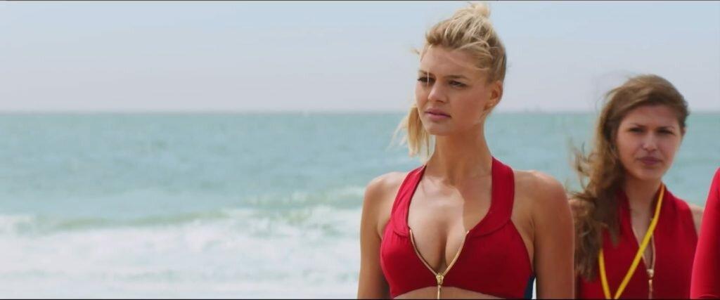 Спасатели Малибу ( Baywatch ) 2017