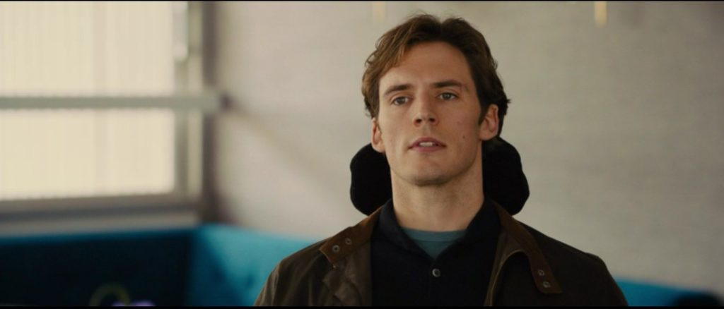Me Before You 2016