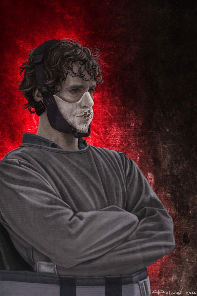 Hannibal 2013 Will Graham