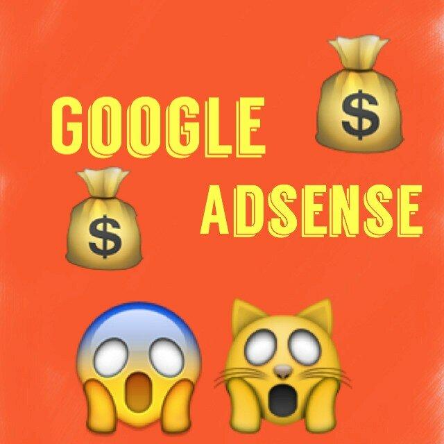 Google AdSense нарушения