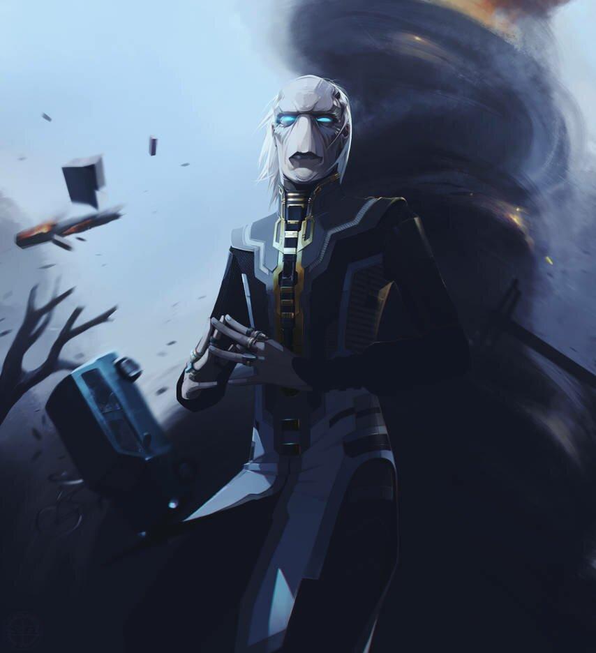 Война Безконечности 2