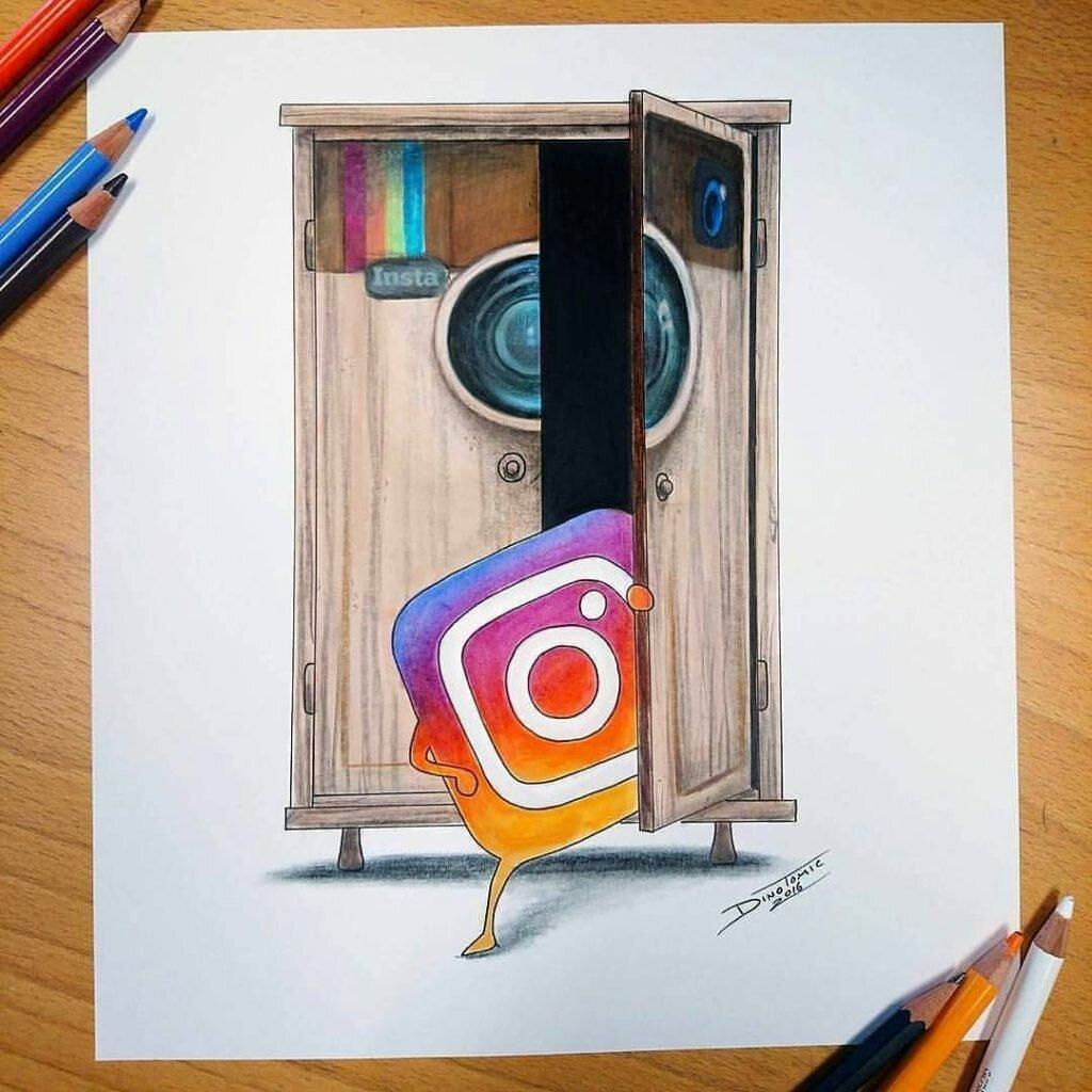 Инстаграм аккаунты на которые стоит подписаться #2