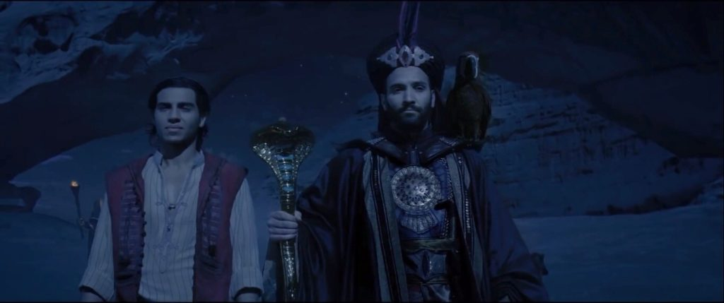 Aladdin 2019 - Джафар