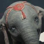 Дамбо 2019 – фильм про приключения летающего слоненка