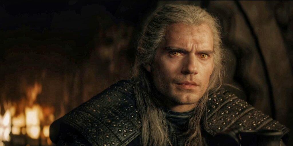 The Witcher 2019 - Geralt