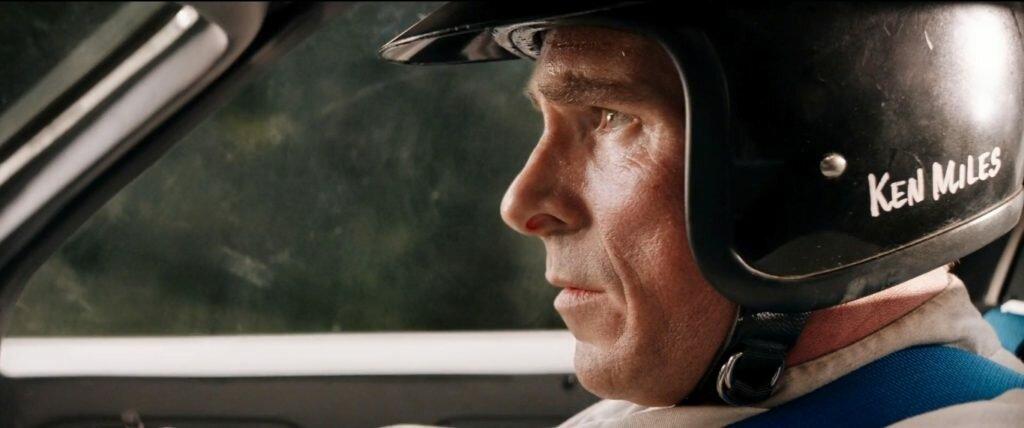 Ford v Ferrari 2019 - Ken Miles