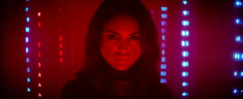 Bloodshot 2020 - Katie