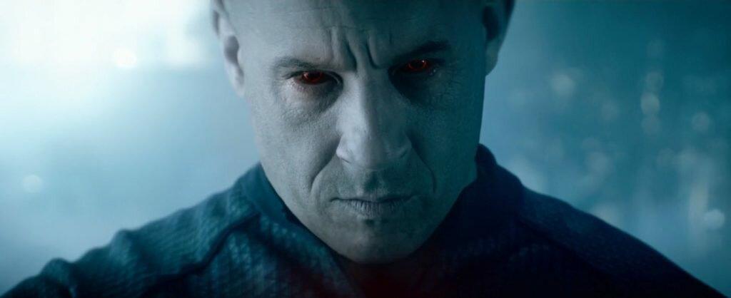 Bloodshot 2020 - Ray Garrison