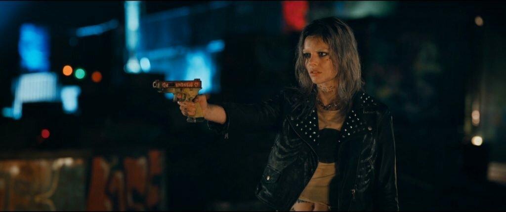 Guns Akimbo 2020 - Nix