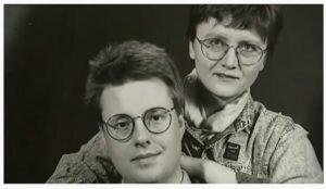 Eva Gabrielsson & Stig Larsson